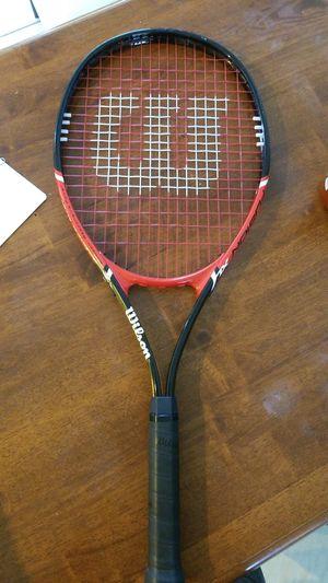 Wilson Tennis racket for Sale in New Port Richey, FL
