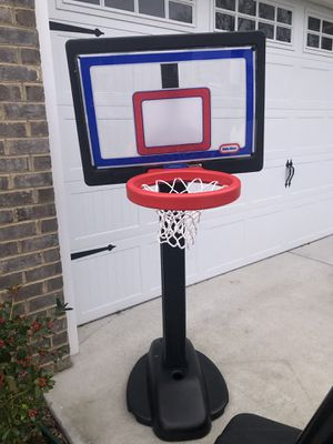 Kids Basketball Goal for Sale in Suffolk, VA