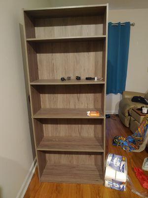 Shelves/ book case for Sale in Statesboro, GA