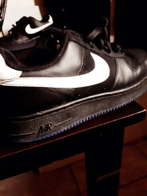 Nike air forces fresh for Sale in Bakersfield, CA