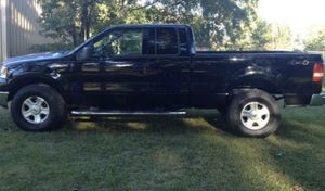 04 f150 supercrew 4x4 tow package low miles for Sale in Hanover Park, IL