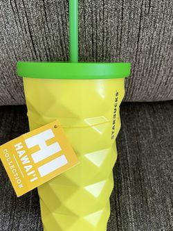 Starbucks SS pineapple Tumbler for Sale in San Dimas,  CA