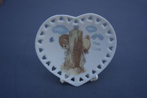 Precious moments Plate for Sale in Long Beach, CA