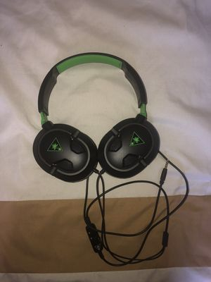 Turtle Beach HeadSet for Sale in Princeton, FL