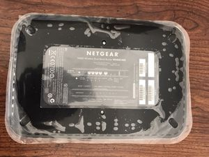 Netgear N600 dual band router for Sale in Ashburn, VA