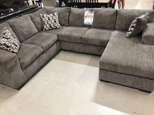 BRAND NEW 3PC SECTIONAL ONLY $899! for Sale in Fort Wayne, IN