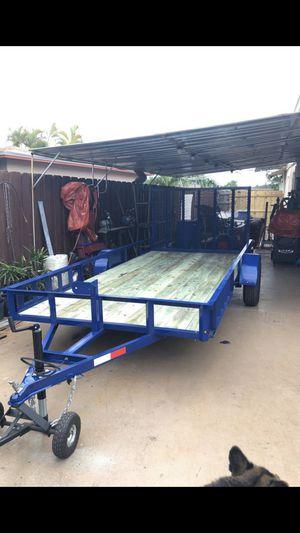 Brand new trailer for Sale in Miami, FL