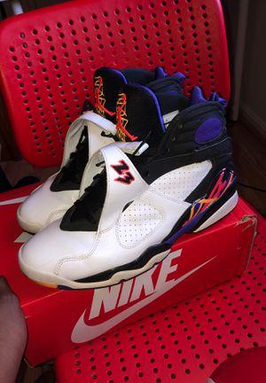 Jordan 8 retros for Sale in Fairfax, VA