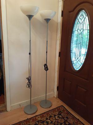 Floor Lamps for Sale in Houston, TX