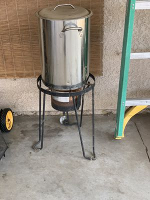 Portable camping stove for Sale in Sanger, CA
