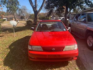 1995 Nissan 200sx for Sale in Bossier City, LA