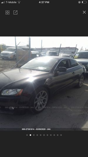 Audi A5 Parting Out for Sale in Bellevue, WA