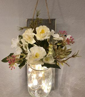 Artificial flowers Farmhouse Decor Floral PRICE FIRM for Sale in Chino Hills, CA