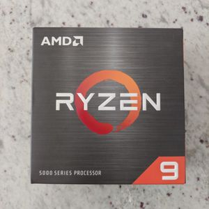 AMD Ryzen 9 5950X CPU BRAND NEW SOLD OUT for Sale in Chandler, AZ