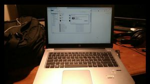 HP notebook 1040 g1 LOW PRICE for Sale in Des Plaines, IL