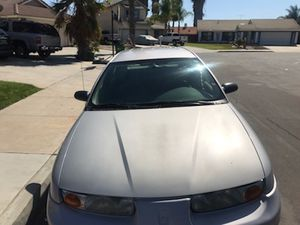 2000 Saturn for Sale in Moreno Valley, CA