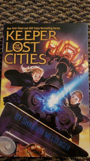 Keeper of the Lost Cities for Sale in Redwood City, CA