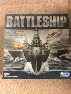 Battleship board game for Sale in Pompano Beach, FL