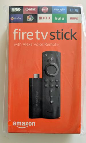 Unopened Brand New Fire TV Stick for Sale in Farmington Hills, MI
