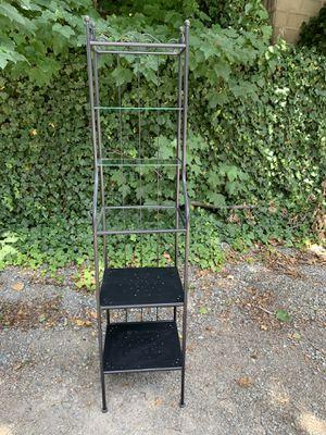 Shelves, bathroom storage, vanity, mirror for Sale in Providence, RI