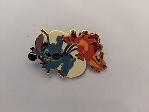 Disney LE 250 Stitch pin for Sale in Glendale, AZ