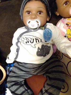 Reborn boy for Sale in New Brighton, PA
