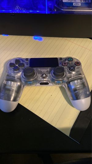 Ps4 controller. Used, analog drift. Sticks need to be cleaned for Sale in Tampa, FL