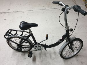 Schwinn folding bike for Sale in Miami, FL