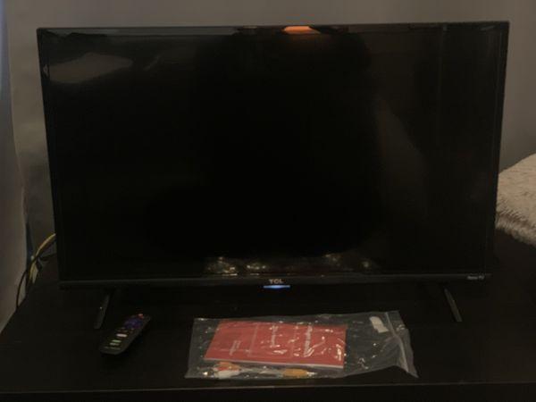 TCL Roku-TV 32'