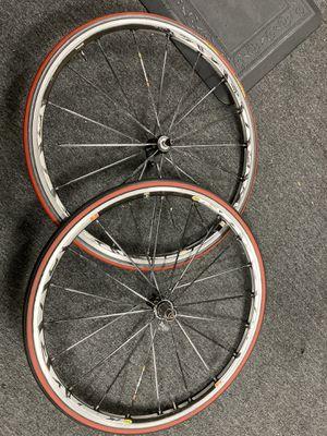 Mavic Wheelset for Sale in Pompano Beach, FL
