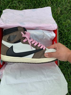 TRAVIS SCOTT JORDAN 1 for Sale in Pomona, CA