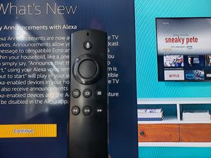 Fire TV Stick, includes remote - USED Great Condition for Sale in San Diego, CA