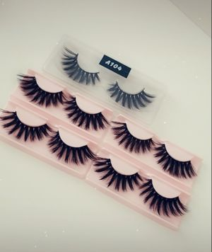Lashes $4 each till Friday for Sale in Fresno, CA