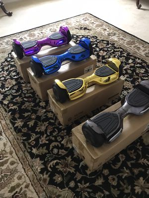 Hover board for Sale in San Jacinto, CA