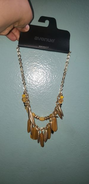 Necklace for Sale in City of Industry, CA