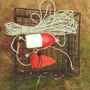 Crab Pot Extra heavy Duty for Sale in Enumclaw, WA