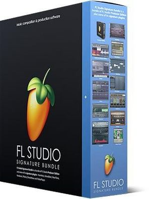 Fl studio 20 signature bundle for Sale in Hayward, CA