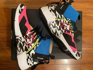 Air Presto Mid Acronym Racer Pink (size 13) for Sale in Rockville, MD
