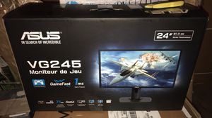 gaming computer monitor for Sale in Affton, MO
