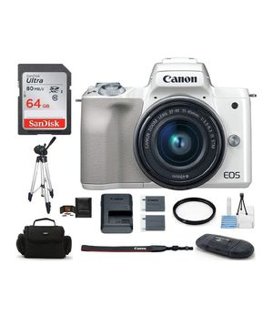 Canon EOS M50 mirrorless digital camera for Sale in Reno, NV