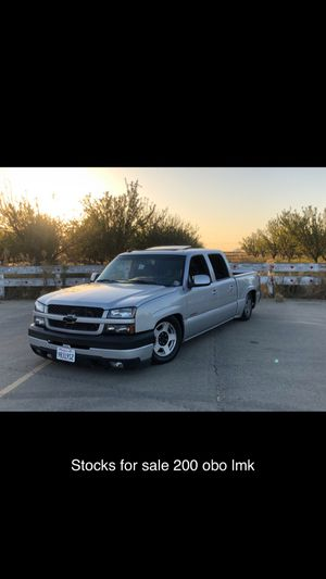 Chevy rims for Sale in Sanger, CA