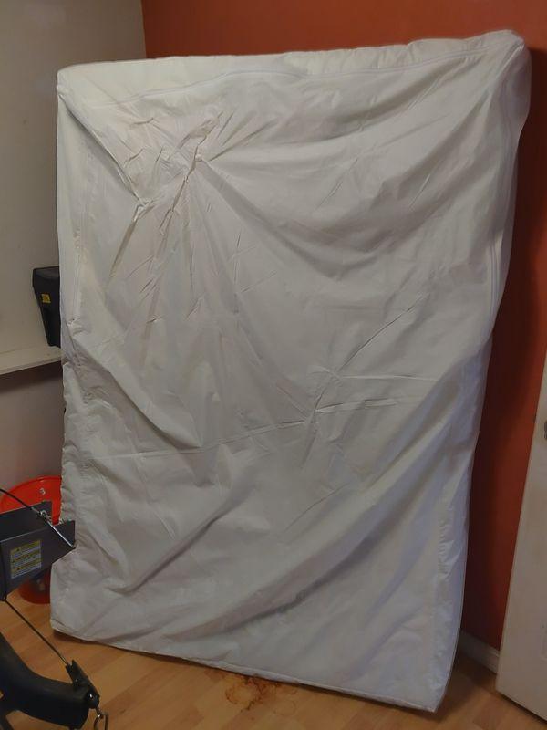 Ikea mattress Meistervik
