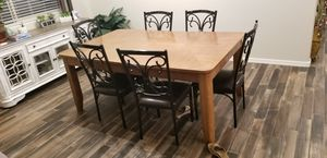 Kitchen table for Sale in Surprise, AZ