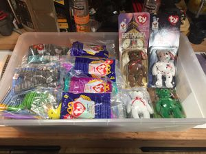 McDonald's Beanie Babies for Sale in Clackamas, OR