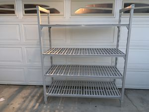 Cambro shelving for Sale in Torrance, CA