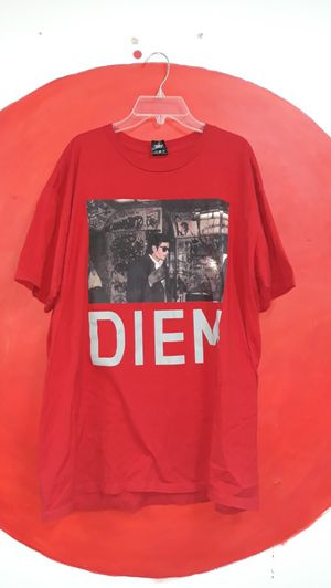 Michael Jackson On Subway Train Shirt By Diem for Sale in Dearborn, MI
