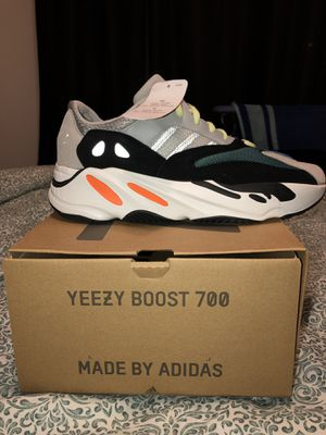 003dce2d002 Adidas yeezy boost 700 wave runners for Sale in Riverside
