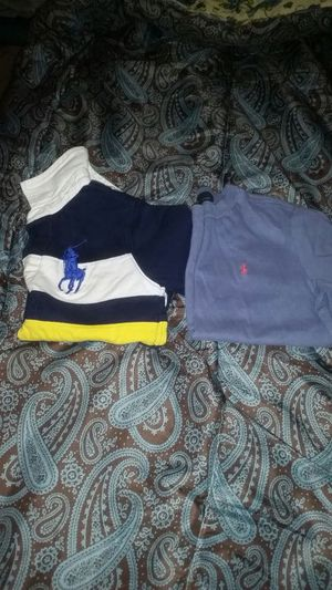Levi and Polo 3t and 4t for Sale in McKees Rocks, PA