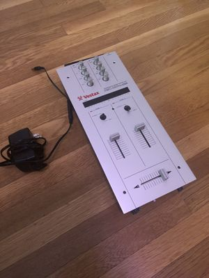 Vestax PMC-06Pro DJ Mixer for Sale in Portland, OR