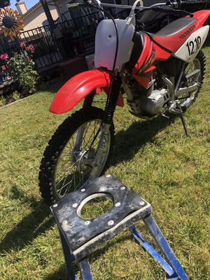 Crf 100 for Sale in Suisun City, CA